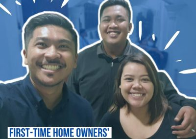 first time home owners herohomessg