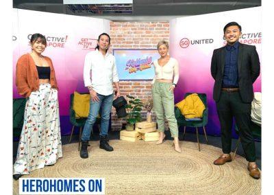 herohomes success story 11