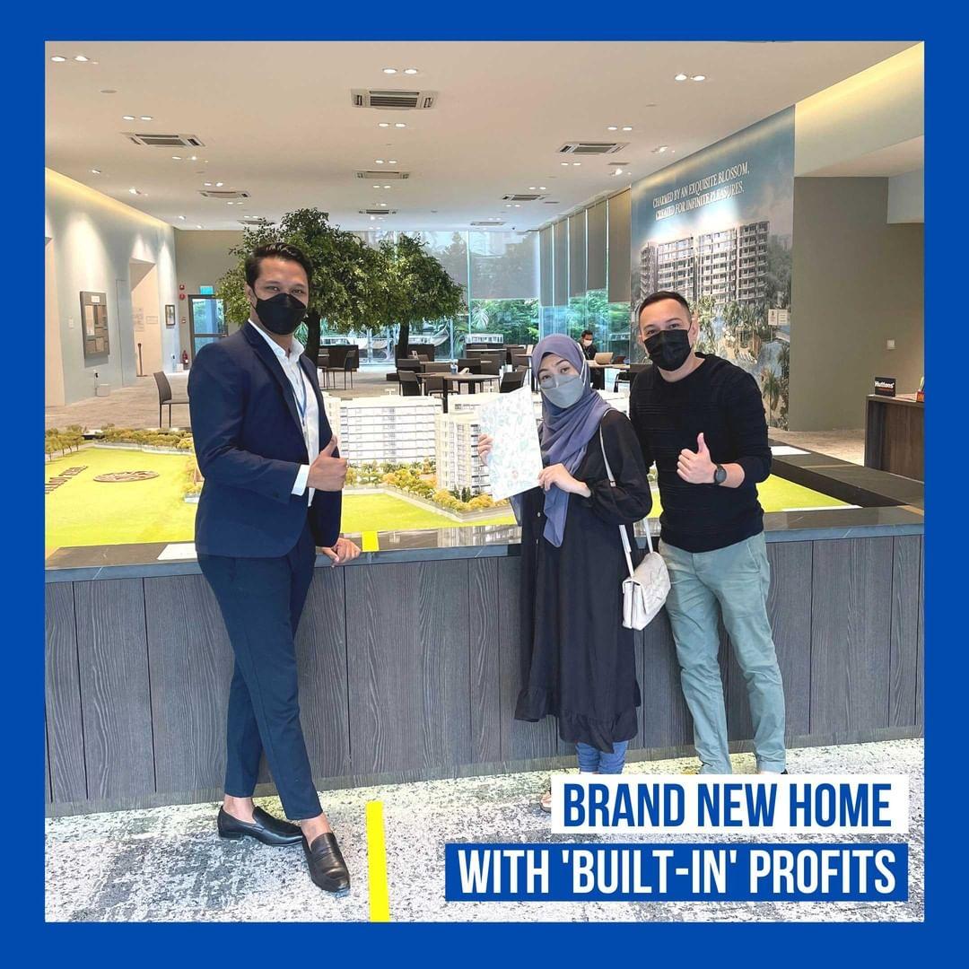 Built In Profits herohomes