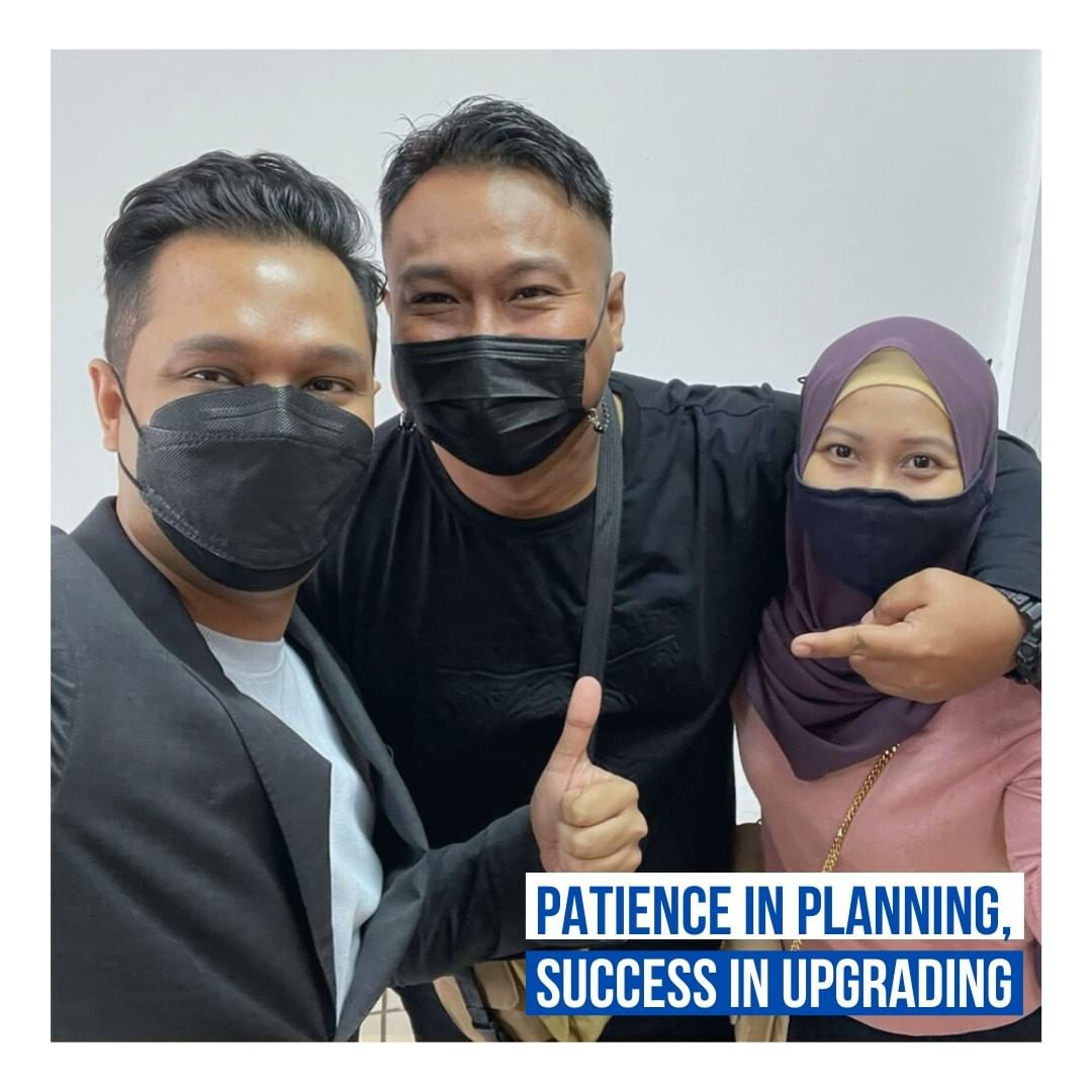 patience planning herohomes